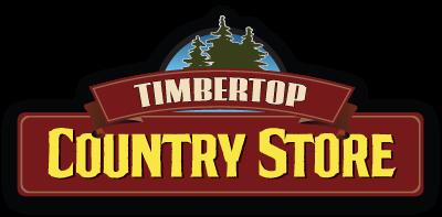 Timbertop Country Store Logo