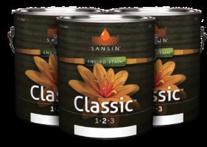 Sansin Classic Enviro Stain