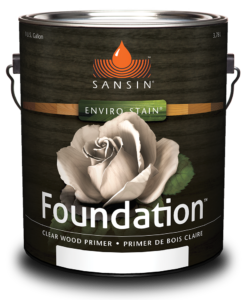 Sasin Foundation Enviro Stain