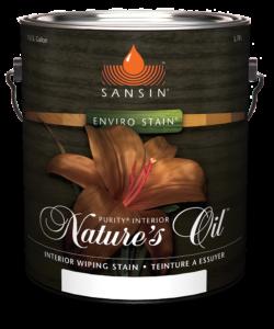Sansin Nature's Oil Enviro Stain
