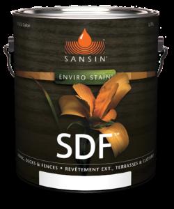 Sasin SDF Enviro Stain