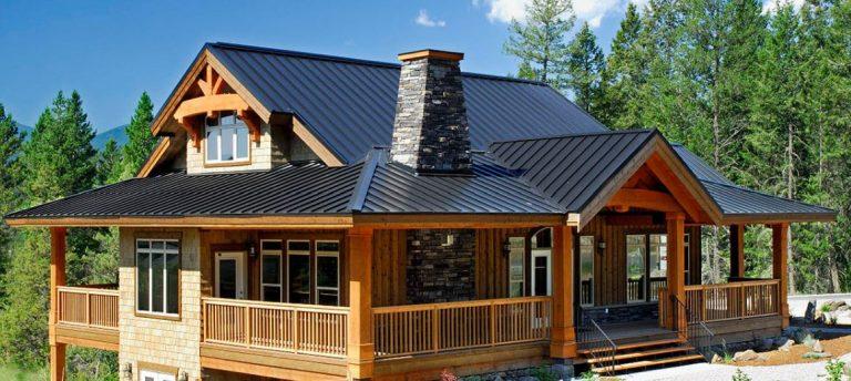 Westman Steel Roof