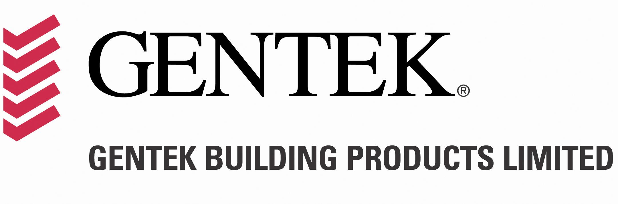 Gentek: Gentek Building Products Limited