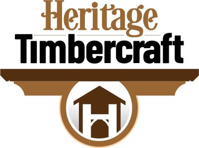 Heritage Timbercraft Logo